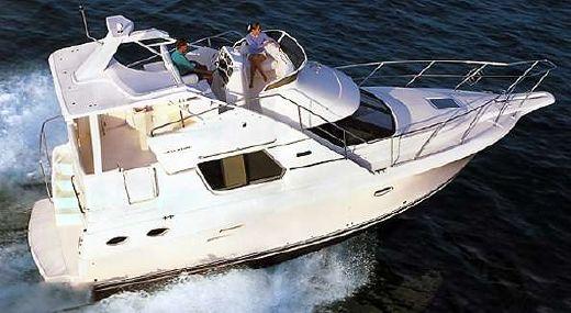 1998 Silverton 322 Motor Yacht