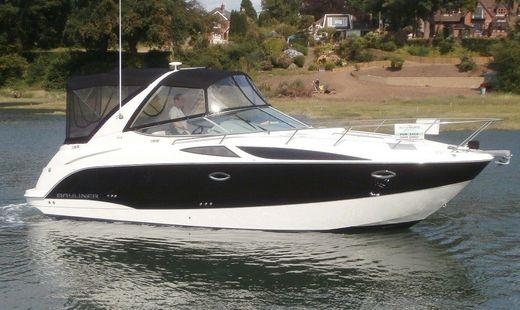 2011 Bayliner 315 Cruiser