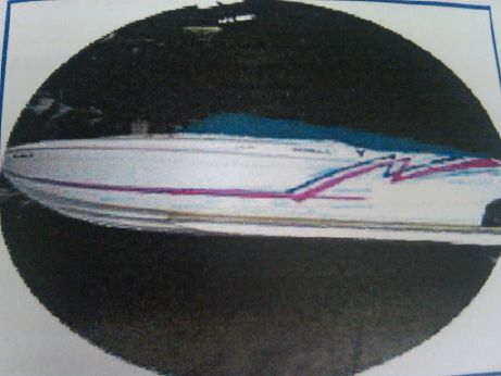1996 Formula 336 SR1