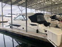 2018 Sea Ray Sundancer 350 Coupe