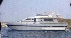 1989 Falcon 73
