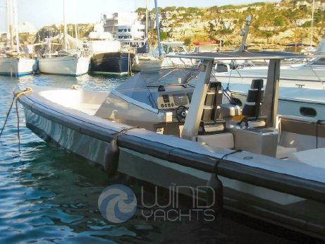 2008 Wally Yachts Wally Tender