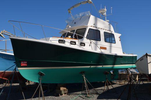1994 Flye Point Flybridge Cruiser