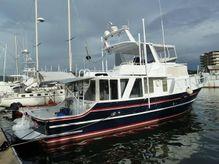 1979 Defever Trawler 57/All redone 2012