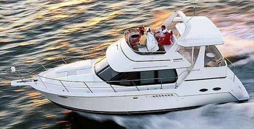 1999 Carver 356 Aft Cabin Motor Yacht