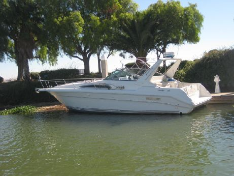 1991 Sea Ray 310DA