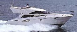 2002 Astondoa 39
