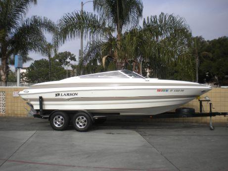 2005 Larson 248 LXI