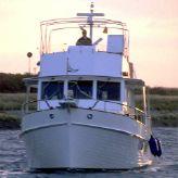 2002 American Marine Grand Banks 52 Europa