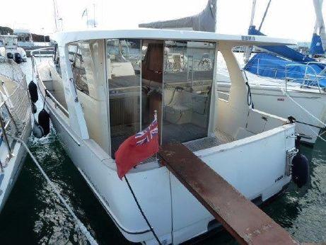 2013 Greenline SEAWAY 33
