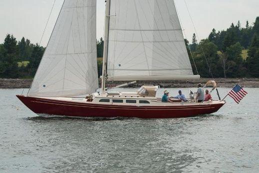 2007 Morris M42
