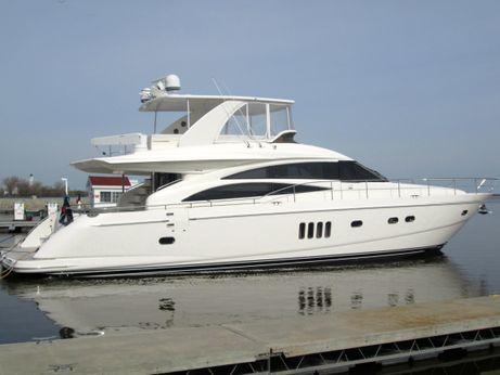 2006 Viking Sport Cruisers 67 Motor Yacht