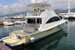 2007 Ocean Yachts 62 Super Sport