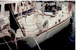 1992 Se.ri.gi. Solaris 57' D.P.