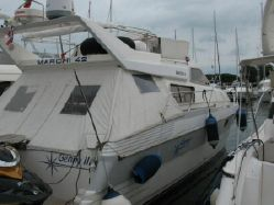 photo of  42' Marchi