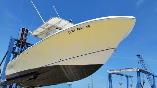 2004 Sailfish 2660 CC