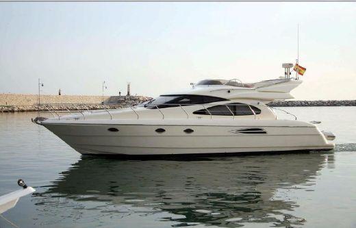 2001 Astondoa 46