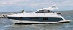 2017 Fairline Targa 38 Open