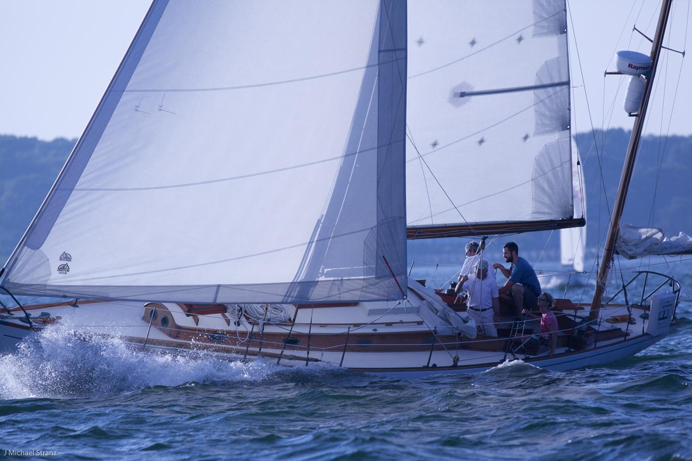 1958 Concordia Yawl Sail Boat For Sale Www Yachtworld Com