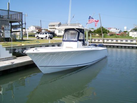 2009 Sea Hunt 29 Gamefish