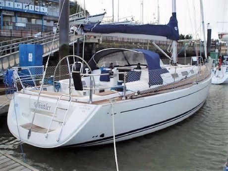2004 Dufour 44