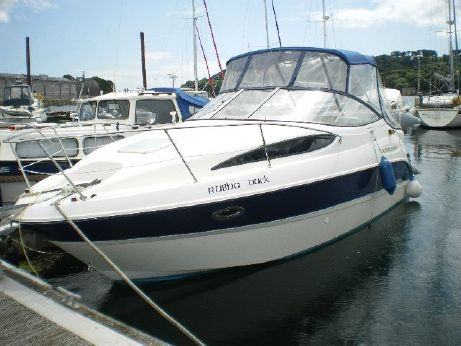 2003 Bayliner 265 Cruiser