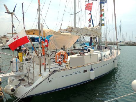 2002 Beneteau 50