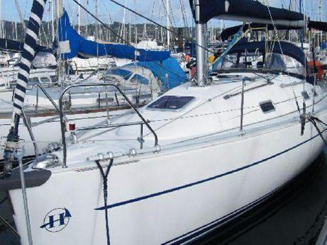 2008 Poncin Yachts Harmony 31