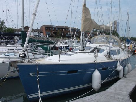 2006 Southerly 110