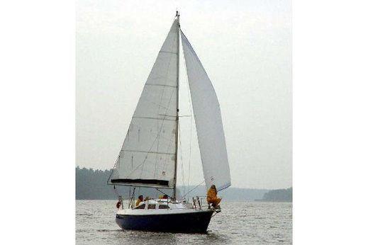 2010 Sun Yachts Bora 28