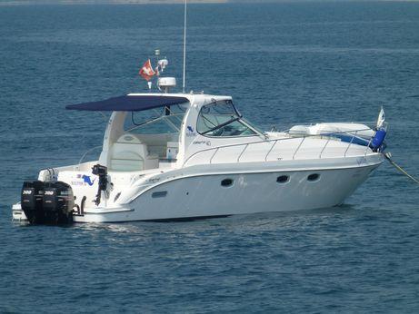 2012 Gulf Craft Oryx 40