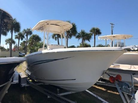 2018 Sea Chaser 22 HFC