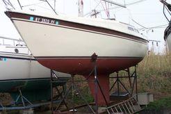 1983 Newport 27 MKII