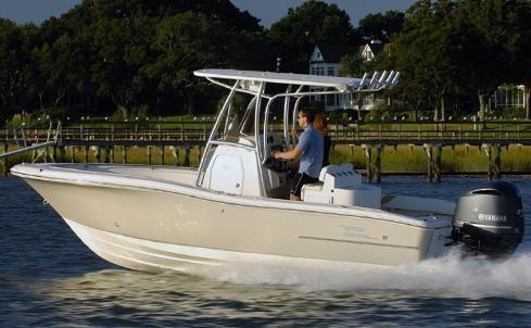 2015 Pioneer 222 Sportfish