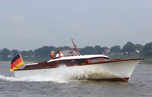 2014 Custom Classic Cruiser