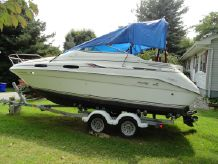 1992 Sea Ray 230 Sundancer