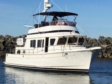2006 Selene 40 Ocean Trawler