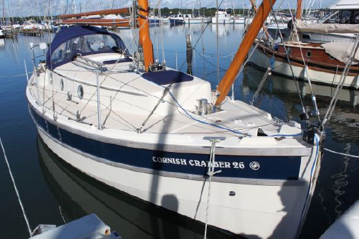 2011 Cornish Crabbers Crabber 26