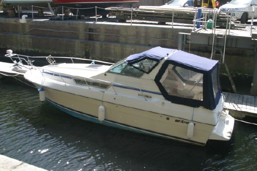 1990 Cruiser's Inc Holiday 2670