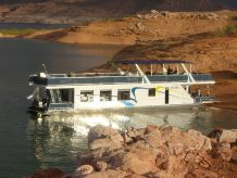 2008 Sumerset Houseboats Blue Moon Share 13