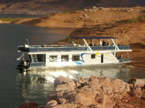 2008 Sumerset Houseboats Blue Moon Share 12
