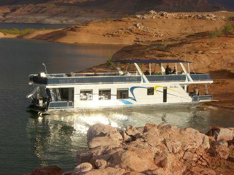 2008 Sumerset Houseboat Blue Moon Share #17