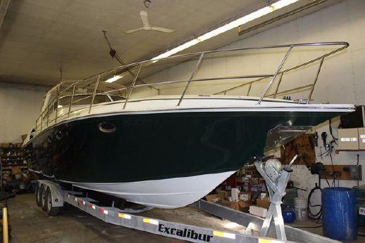 2004 Fountain Express Cruiser