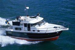 2002 Nimbus 380 Commander