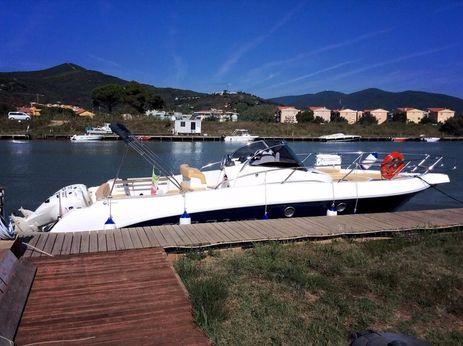 2008 Capelli 32 W.A.