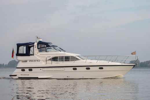 2006 Atlantic 42