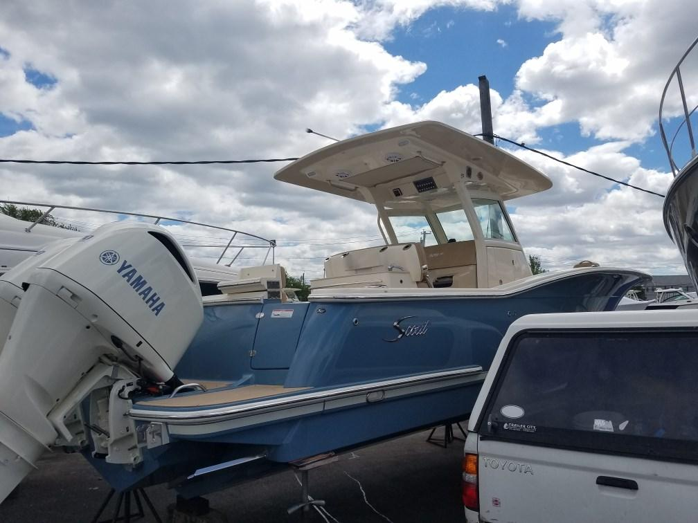 Craigslist Fort Walton Beach >> Scout   New and Used Boats for Sale