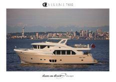 2015 Selene 78 Ocean Explorer
