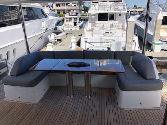 thumbnail photo 1: 2017 Princess 75 Motor Yacht