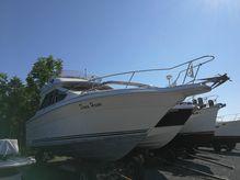1989 Sea Ray 300 Sedan Bridge